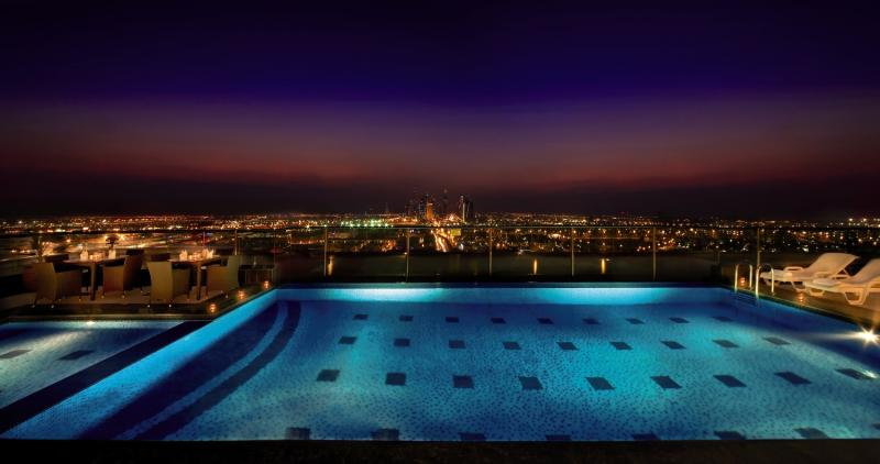 Dubai ab 462 € 2
