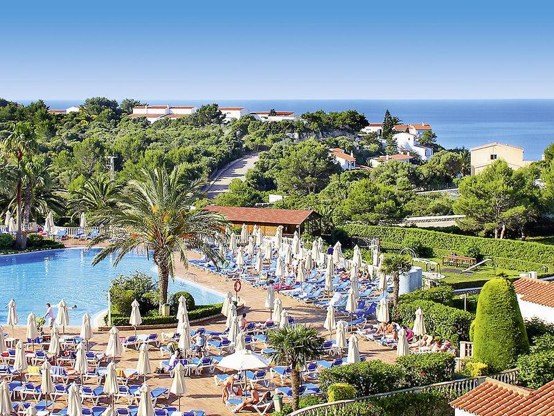 Menorca Urlaub 2019 Valentin Son Bou