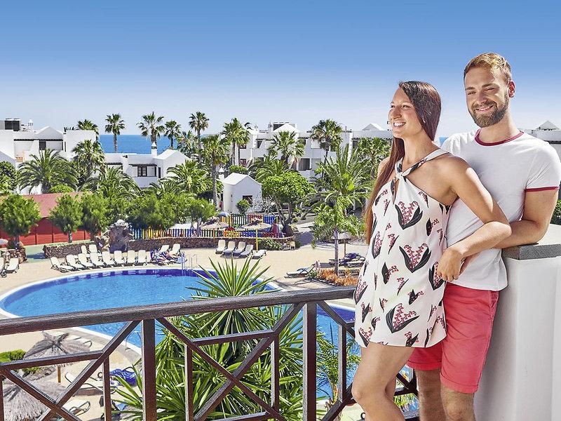 All Inclusive Kanaren allsun Hotel Albatros Lanzarote