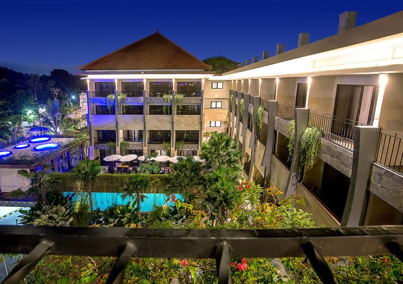 Urlaub auf Balinesisch – 12 Tage Sol House Bali Legian