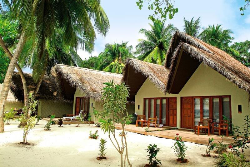 Kaafu (Nord Male) Atoll ab 1605 € 3