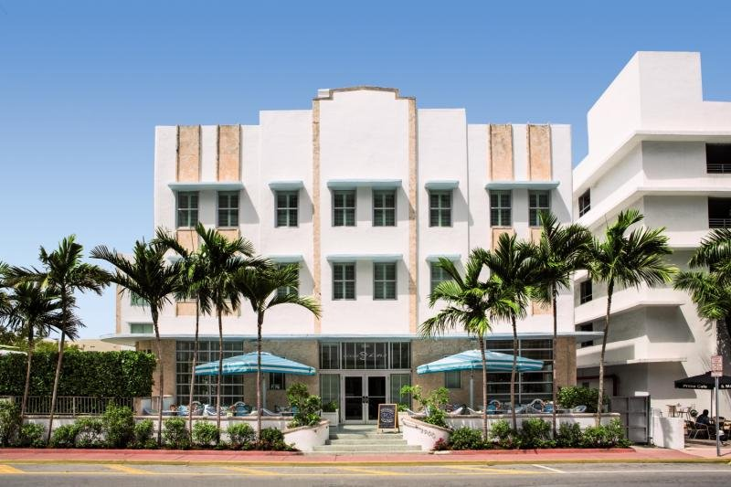 Kreuzfahrt östliche Karibik mit der MSC Divina +Circa 39 Hotel Miami Beach