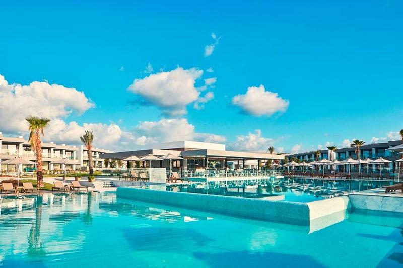 Hotel Resort&Spa Atlantica Dreams