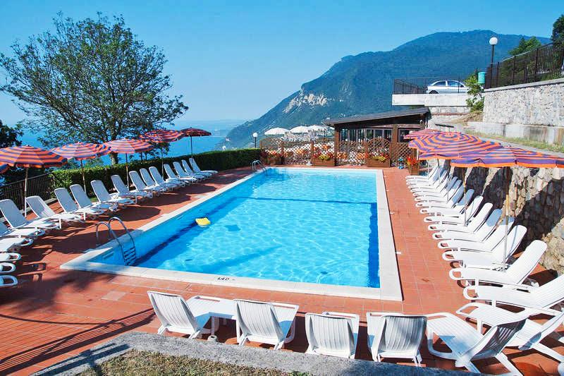Hotel Rotonda&schifffahrt