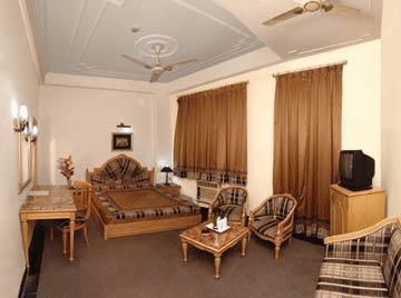 Sunstar Residency Wohnbeispiel