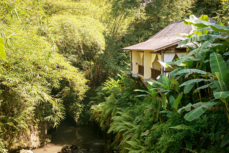 Komaneka at Bisma Garten