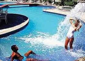 Ritz Lagoa Da Anta Pool