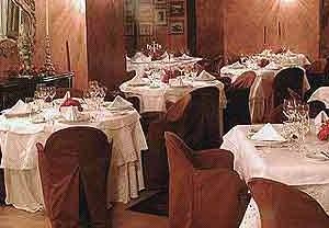 Ritz Lagoa Da Anta Restaurant