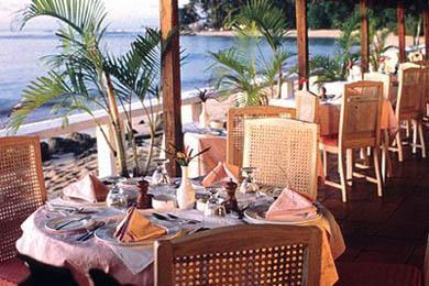 Cobblers Cove Restaurant