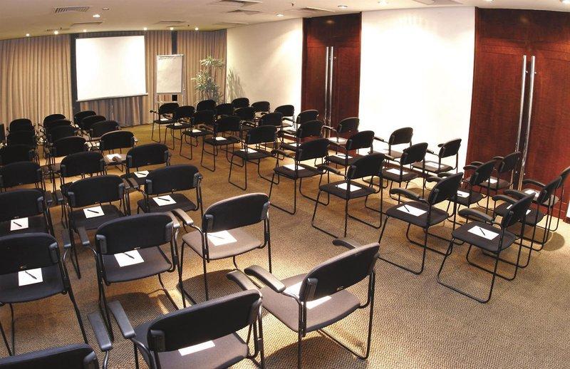 Golden Tulip Ipanema Plaza Konferenzraum