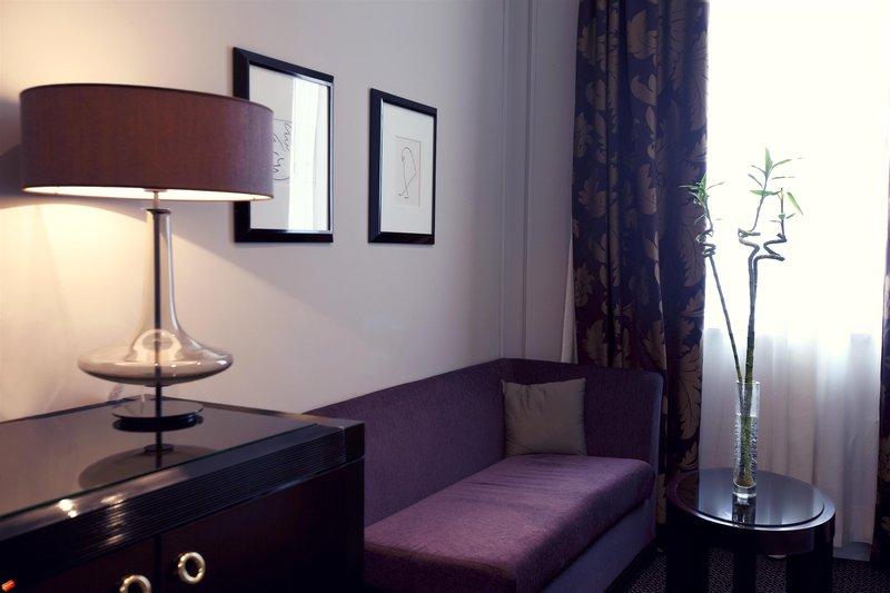 Grand Hotel Yerevan  Wohnbeispiel