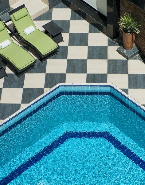Le Meridien Fairways Pool