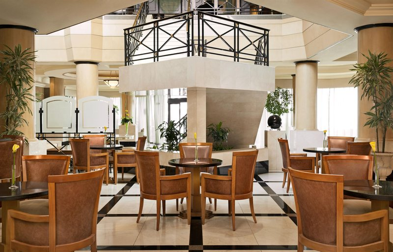 Le Meridien Fairways Restaurant