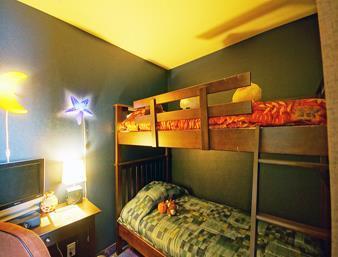 Super 8 Quebec City Ste. Foy Hotel Wohnbeispiel