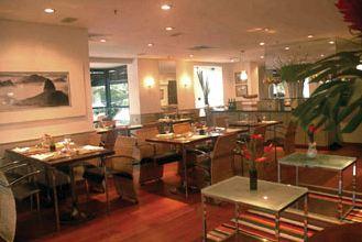 Golden Tulip Ipanema Plaza Restaurant