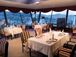 Real Plaza Hotel and Convention Center - La Paz Restaurant