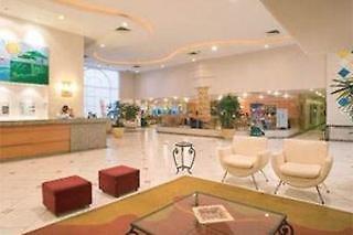 Novotel Manaus Lounge/Empfang