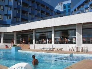 Ingleses Praia Pool