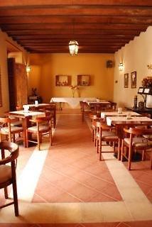 Hotel Boutique La Posada Restaurant