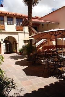 Hotel Boutique La Posada Terrasse