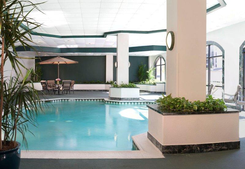 Embassy Suites Houston Near the Galleria Pool