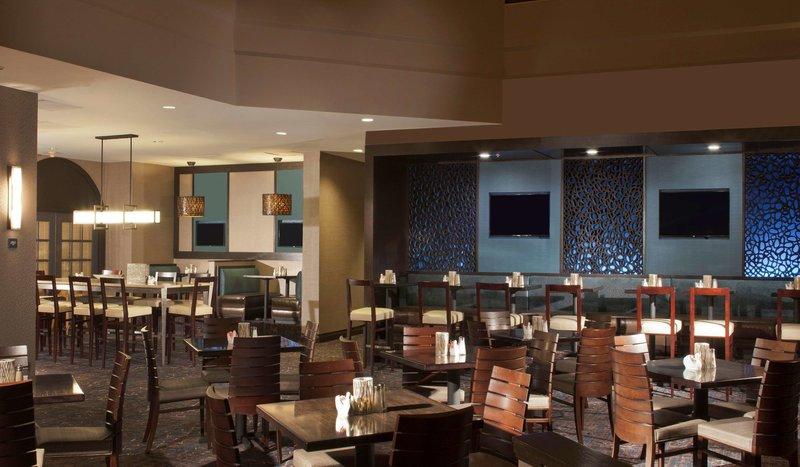 Embassy Suites Houston Near the Galleria Restaurant