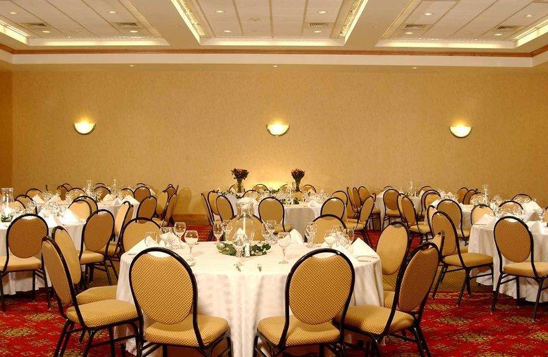 Hilton Garden Inn Atlanta Airport/Millenium Center Konferenzraum