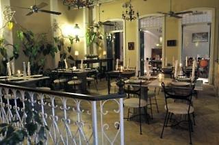 A Casa Das Portas Velhas Restaurant