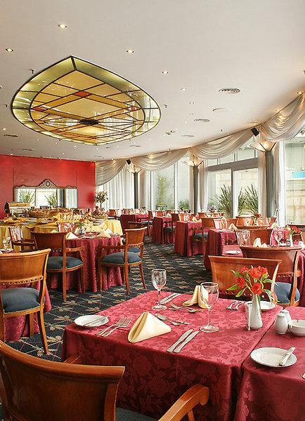 Abasto Restaurant
