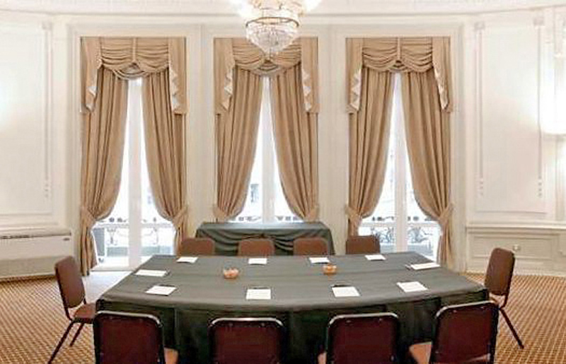 Savoy Konferenzraum