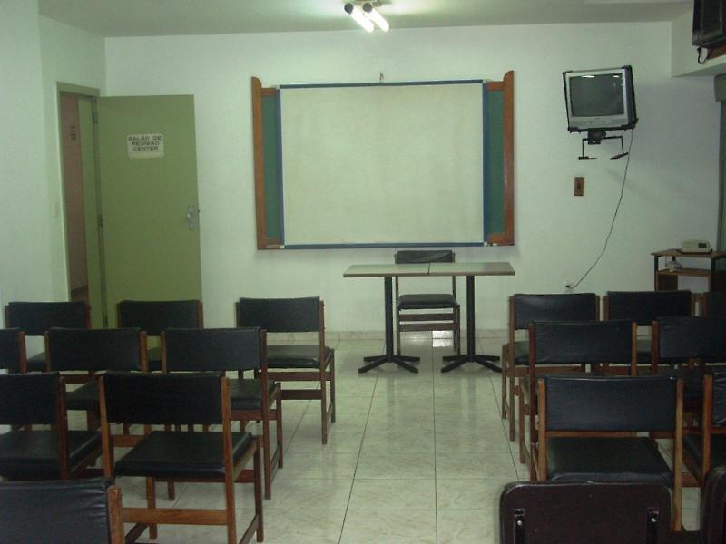 Center Konferenzraum