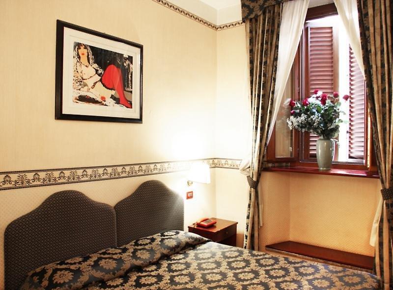 LHP Hotel Siena Wohnbeispiel