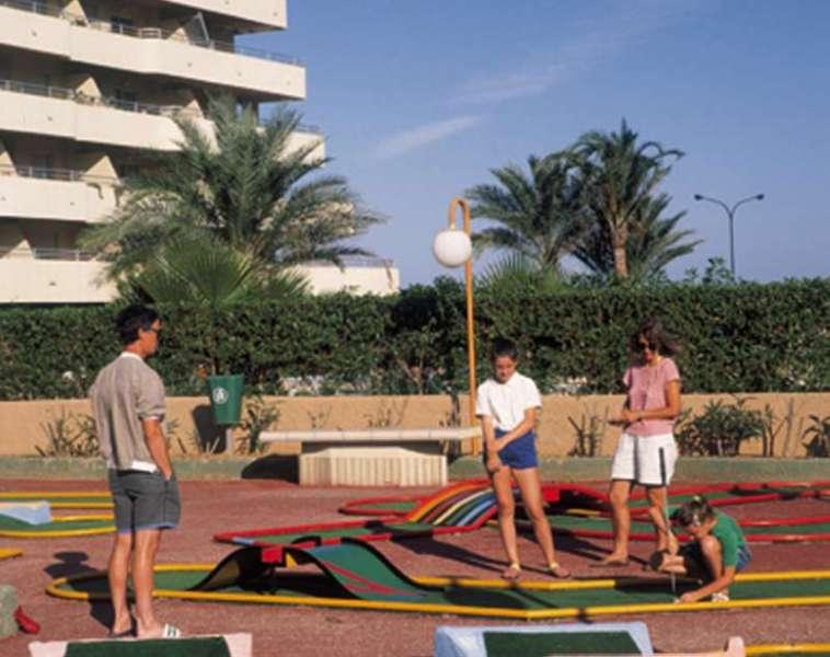 Turmalina Apartments Sport und Freizeit
