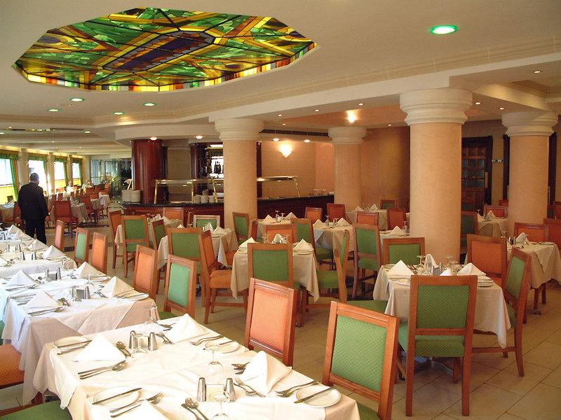 Park HotelRestaurant