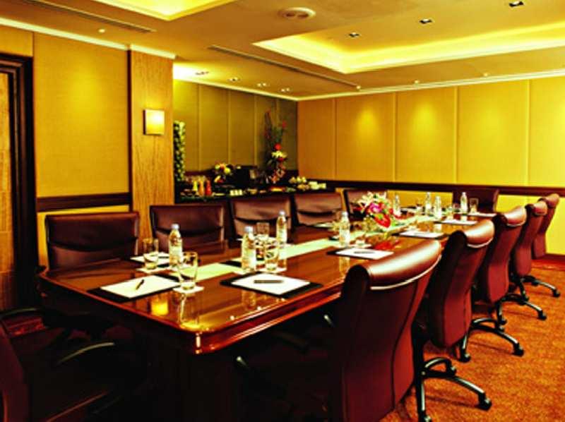 Holiday Inn Silom Bangkok Konferenzraum