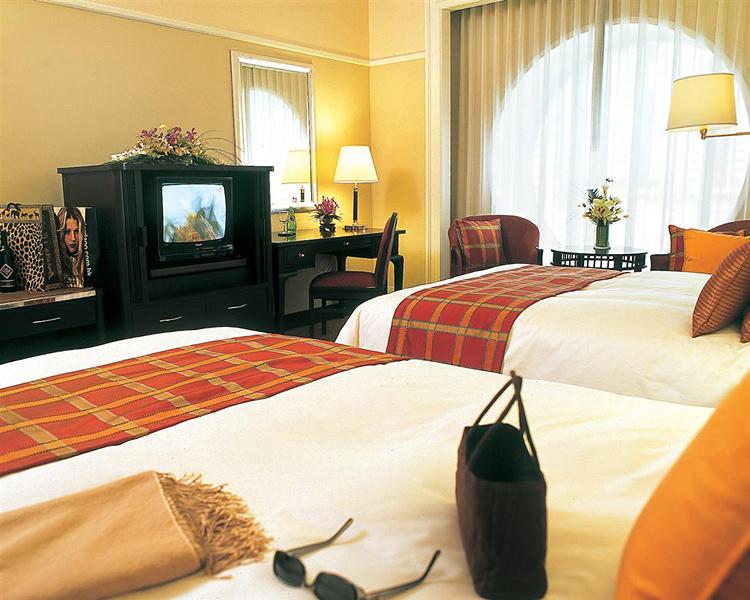 Holiday Inn Silom Bangkok Wohnbeispiel