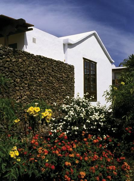Casas Del Sol Außenaufnahme