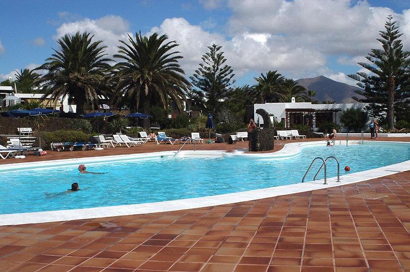 Casas Del Sol Pool