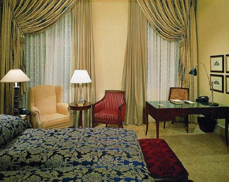 The Ritz-Carlton Budapest Wohnbeispiel