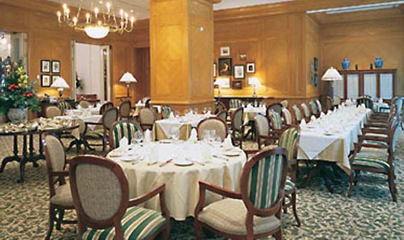 The Ritz-Carlton Budapest Restaurant