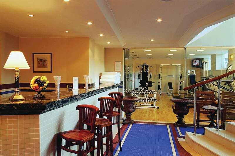 The Ritz-Carlton Budapest Sport und Freizeit