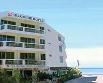 Orchid Hotel & SpaAuߟenaufnahme