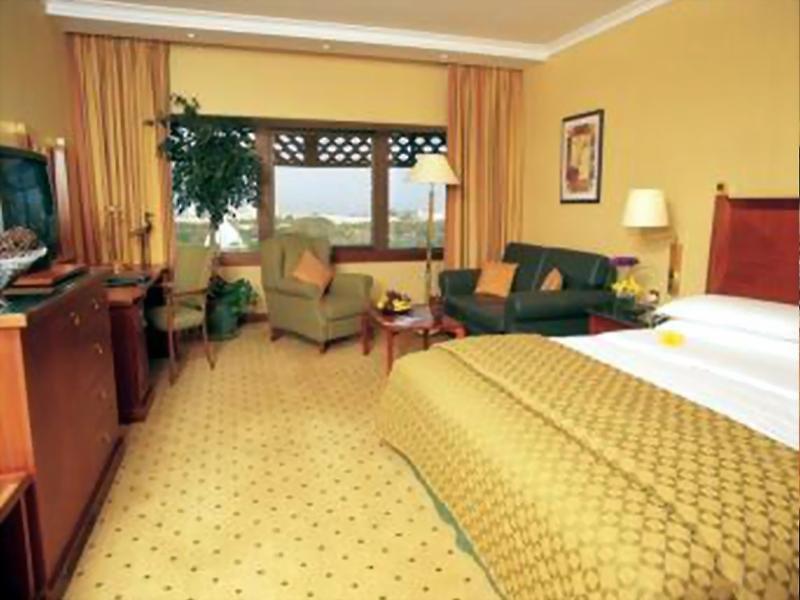 The Diplomat Radisson Blu Residence & Spa Wohnbeispiel