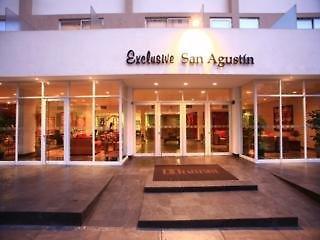 San Agustin Exclusive Außenaufnahme