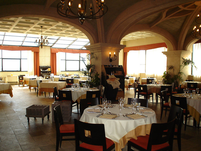 Marina d´Or 5 Restaurant