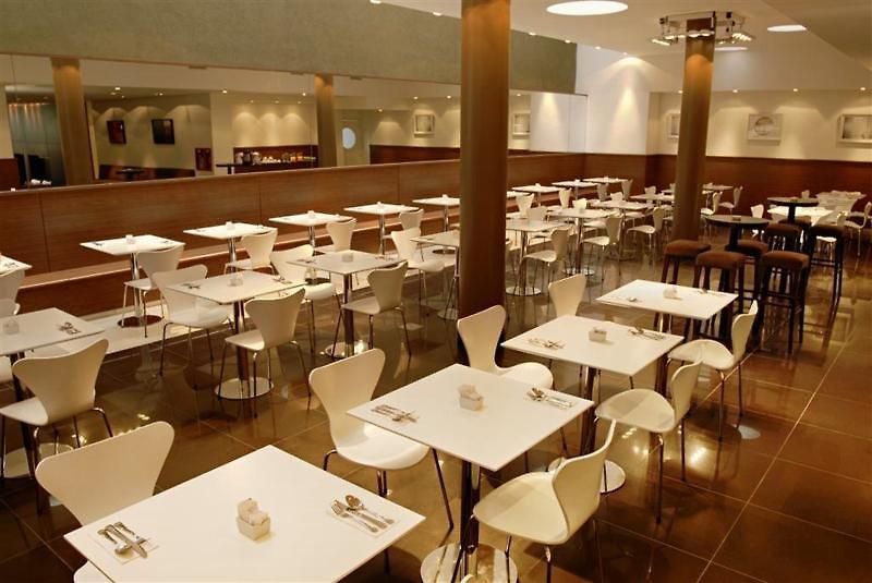Dazzler Maipu Restaurant