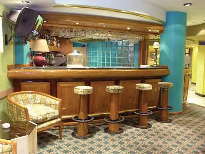 Sarmiento Palace Bar