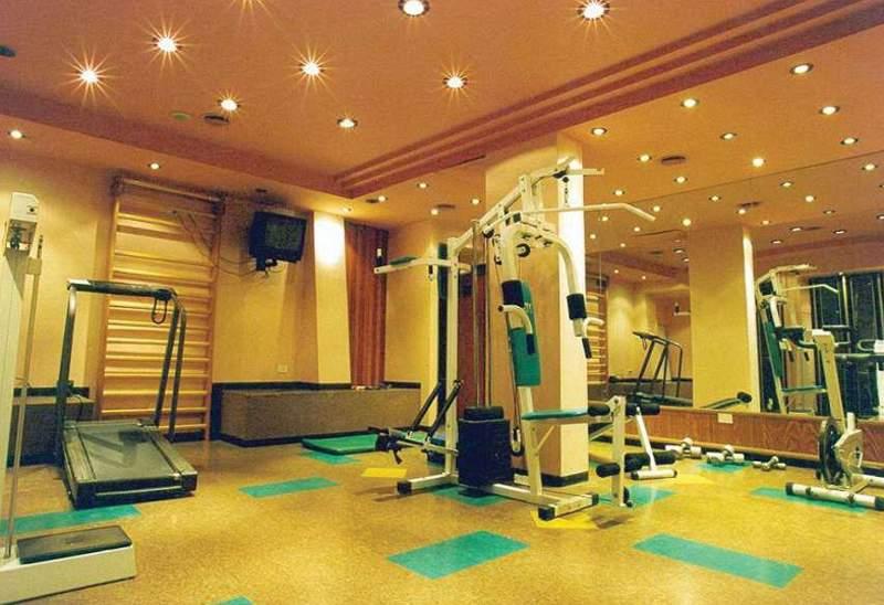 Sarmiento Palace Sport und Freizeit