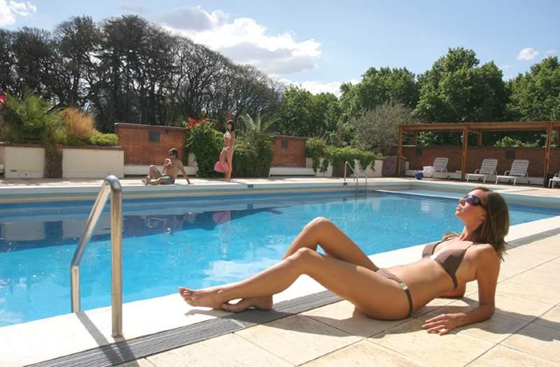 Raices Aconcagua Pool