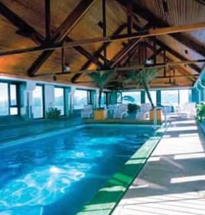 Panamericano Bariloche Pool